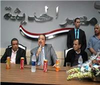 حزب مصر الحديثة: تيار الكرامة يردد عبارات إخوانية.. ولا تنسوا تفويض «فيرمونت»