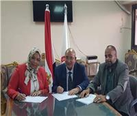 الإتحاد المصري للدراجات يوقع بروتوكول تعاون مع المدارس الرياضية