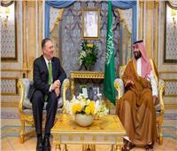 بومبو في اجتماعه مع «بن سلمان»: أمريكا تدعم أمن السعودية في مواجهة الأعمال الإجرامية