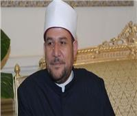 وزير الأوقاف نائبًا عن رئيس الوزراء في مؤتمر سانت كاترين