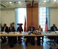 أحمد الوكيل: مصر مهتمة بتعزيز حقوق الملكية الفكرية لحماية العلامات التجارية