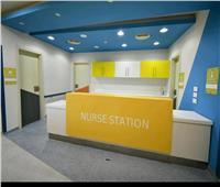 «الخشت»: طفرة في تقديم الخدمات الطبية بمستشفى أبو الريش الياباني