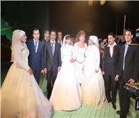 «الأورمان» تدعم زواج 669 فتاة يتيمة فى المنوفية