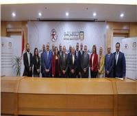 نتائج متميزة لفرق نادي البنك الأهلي المصري