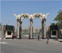 10 كليات بجامعة مطروح تنهى استعداداتها لاستقبال العام الدراسي الجديد