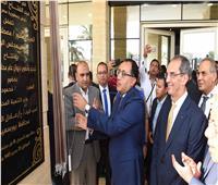 رئيس الوزراء يتفقد مكتب توثيق الشرق ببورسعيد للتعرف على خدماته