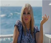 فيديو| ندى بسيوني: تراجع الدراما الاجتماعية سبب نجاح المسلسلات التركية