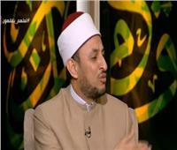 خالد الجندى يطالب بوثيقة تأمين تحفظ حقوق الزوجة
