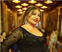 ليلى علوي تخطف الأنظار في مهرجان الجونة السينمائي