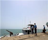 التحالف العربي يعلن تدمير 4 مواقع لتجميع وتفخيخ الزوارق المُسيّرة عن بعد شمال الحديدة