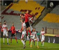 السوبر المصري| تعرف على الزي الرسمي للأهلي والزمالك في مباراة اليوم