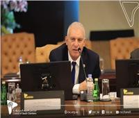 رئيس مصلحة الجمارك يلتقي مع رئيس وأعضاء مجلس الغرف السعودية