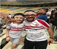 وفاة ابن دمياط الطفل أدهم أثناء ذهابه لمشاهدة مباراة السوبر