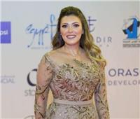 شريهان أبو الحسن تتألق بإطلالة مميزة في مهرجان الجونة السينمائي