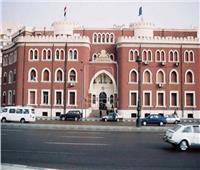 جامعة الإسكندرية تبدأ استقبال طلابها مع بداية العام الدراسي الجديد