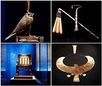 من باريس إلى لندن  الآثار المصرية تجوب العالم بـ«كنوز توت عنخ آمون»