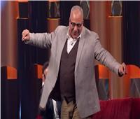 فيديو| بيومي فؤاد يرقص ويشعل أجواء «سهرانين»