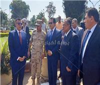خاص| رئيس جامعة عين شمس: وزير التعليم العالي اجتمع بعمداء الكليات