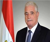 محافظ جنوب سيناء يتفقد المقر المؤقت لجامعة الأزهر بطور سيناء