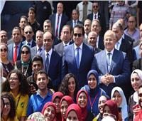 وزير التعليم العالي يشارك في افتتاح العام الجامعي الجديد بجامعة القاهرة