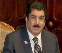 محافظ القليوبية يُعلن موعد الانتهاء من كوبري «ميت حلفا»