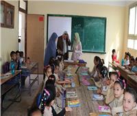 انتظام مليون و460 ألف طالب وطالبة في 3900 مدرسة بالبحيرة
