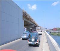 وزير النقل: إنشاء حارة ثالثة لطريق «رافد جمصة» بتكلفة مليار جنيه