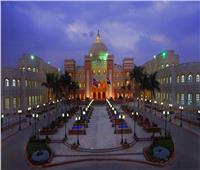 الجامعة البريطانية تبدأ العام الدراسي.. و«حمد» يؤكد انتظام الدراسة بجميع الكليات