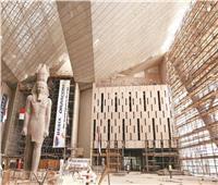السبت المقبل.. المتحف الكبير يبدأ استقبال الرحلات المدرسية