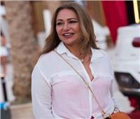 جمهور ليلى علوي يُغازلها: «أجمل لوك في مهرجان الجونة»