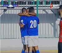 فيديو| المقاولون يفتتح الدوري بالفوز على الجيش برأسية تونسية