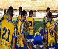 المدير الفني لطنطا يختار 20 لاعبا استعدادا لمباراة وادي دجلة غدا