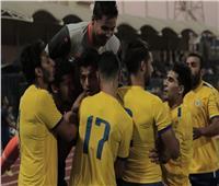 الإسماعيلي يفوز على الجونة ويتصدر الدوري مع المقاولون العرب