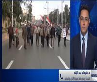 فيديو| «تنسيقية شباب الاحزاب»: فيديوهات «الجزيرة» مفبركة.. وكشفنا أكاذيبهم