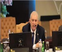 رئيس مصلحة الجمارك يعود من السعودية عقب لقاء أعضاء مجلس الغرف بالمملكة