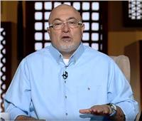فيديو| خالد الجندي يحذر من صفحات مفبركة لشخصيات عامة تروج للفوضى