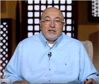 فيديو| خالد الجندى يشكر وزير الأوقاف: أنتج رعيلا ممتازا من الدعاة