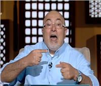 فيديو| خالد الجندي: مروجو الشائعات ينشرون الكذب والنفاق