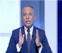 فيديو|أحمد موسي: 2 مليون حساب وهمي إخواني لمحاولة خداع المصريين