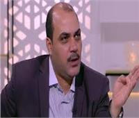 فيديو| محمد الباز: يجب النظر إلى مشاكل المواطنين ووضع الحلول