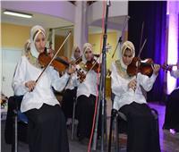 «النور والأمل» يبهر الجمهور في ثاني حفلاته بصربيا