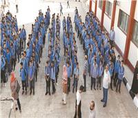«بلادي بلادي».. يفتتح العام الدراسي في 53 ألف مدرسة