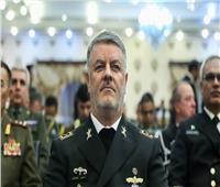 قائد البحرية الإيرانية: طهران مستعدة للدفاع عن حدودها البحرية