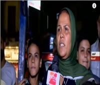 فيديو| أبناء المحلة عن «أكاذيب الإخوان» ضد الدولة: يحاربون الإنجازات