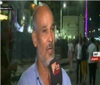 فيديو| أهل السويس يردون على أكاذيب الجماعة الإرهابية