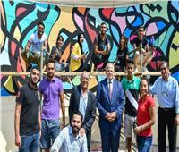 رئيس جامعة القاهرة: الفن هو البعد الغائب في عملية الإصلاح