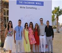 «فيسبوك» يسلط الأضواء على صناع المحتوى في مهرجان الجونة