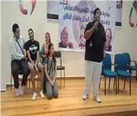 استمرار مبادرات مشروع «معًا من أجل تنمية مصر»