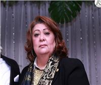 جيهان فؤاد: المؤامرات ضد مصر لم تتوقف ويجب مواجهة الشائعات