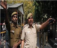 مقتل 5 متمردين في اشتباكات مع الشرطة الهندية